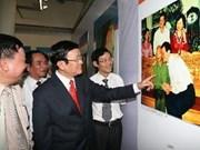 Vo Nguyen Giap gravé à jamais dans l'histoire nationale