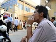 Au Vietnam, 62 % des décès sont en relation avec le tabac