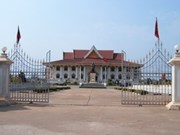 Musée : le Vietnam et le Laos signent un accord de coopération