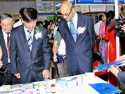 Ouverture du 11e Salon international de médecine et de pharmacie