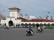 Prochaine foire internationale du tourisme de HCM-Ville