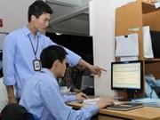 TIC : l'Inde aide à construire un centre à Hanoi