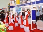 HCM-Ville : ouverture de l'exposition internationale du tourisme