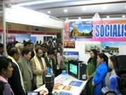 Le Vietnam à la Foire du tourisme d'Asie 2011