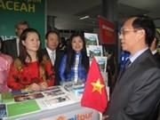 """Tourisme: le Vietnam à """"Expotravel 2011"""" en Russie"""