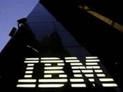 Da Nang-IBM Vietnam: coopération dans les TI