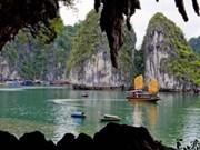 Plus de 800.000 votes par SMS pour la baie de Ha Long
