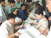 Vietnam-Canada : partage d'expériences dans la gestion des informations sur le foncier