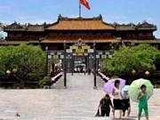L'Année touristique nationale 2012 reliée au Festival de Hue