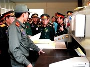 Laos: inauguration d'une imprimerie de cartes avec le concours du Vietnam