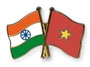 VN-Inde: sept milliards de dollars d'échanges commerciaux en 2015