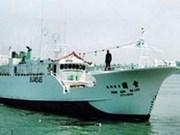 Cinq marins vietnamiens échappent à des pirates somaliens