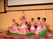 Séisme au Japon : un festival de musique pour soutenir les sinistrés