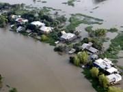 Séminaire sur la minimisation des dégâts dus aux typhons