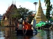 Thaïlande et Cambodge retardent la réunion du GBC