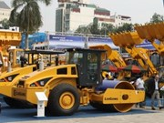 Construction : 200 exposants attendus à Conbuild Vietnam