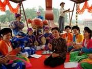 UNESCO: le Hat Xoan bientôt patrimoine de l'Humanité