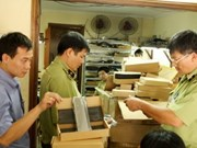 Marchés : coopération Vietnam, Laos, Cambodge et Myanmar