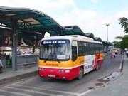 La JICA aide Hanoi à lutter contre les embouteillages