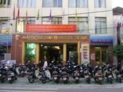 Vietnam-Chine : coopération dans l'édition