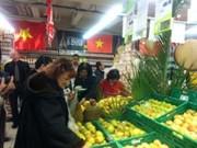 Les biens vietnamiens cherchent à pénétrer le réseau CASINO