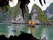 Ha Long, nouvelle merveille du monde