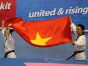 SEA Games 26 : le VN remporte trois médailles d'or