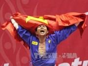 SEA Games 26 : le Vietnam remporte 24 médailles d'or
