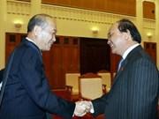Vietnam-Japon: Renforcement de la coopération économique
