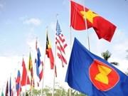 Ouverture de la Conférence des ministres des AE de l'ASEAN
