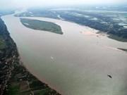 Réduction des risques de crues dans la sub-région du Mékong
