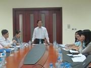 ASEAN : la conférence des ministres des Sciences à HCM-V
