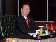 L'ASEAN et la Chine intensifient leurs relations de partenariat stratégique