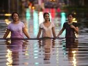ASEAN : ouverture du centre AHA pour les calamités naturelles