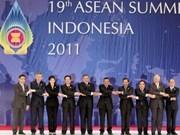 Déclaration de la présidence du 19e Sommet de l'ASEAN
