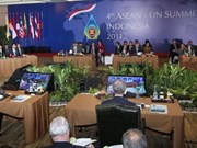 Déclaration commune du Sommet ASEAN-ONU