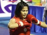 SEA Games 26 : le Vietnam remporte 92 médailles d'or