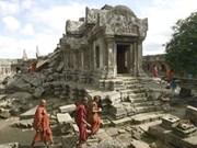 Litiges frontaliers : le Cambodge demande à l'Indonésie de poursuivre son rôle de médiateur