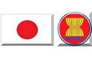 Le Japon soutient le programme de connectivité de l'ASEAN
