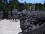 Le programme de l'Année touristique nationale 2012