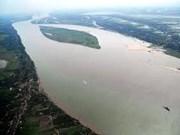 Vietnam, premier membre à recevoir le projet Mékong-HYCOS