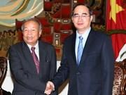 Culture : le Vietnam est prêt à soutenir le Cambodge