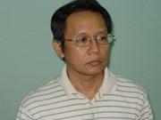 Réduction de peine de Pham Minh Hoang