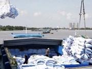 Agriculture : exportations de 22,6 mlds de dollars