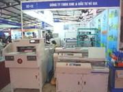 Ouverture de la Foire Vietnam Expo 2011 à HCM-Ville
