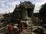 Frontières : Cambodge invite Thaïlande à une réunion du GBC