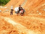 BAD : prêt pour la réhabilitation de routes au Nord