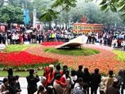 """''Hanoi, festival des rues et des fleurs"""" s'ouvrira fin décembre"""