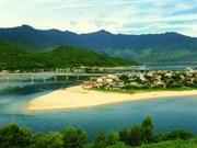 Promotion du tourisme maritime du Vietnam