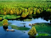 Delta du Mékong : 21 millions d'euros pour l'adaptation au changement climatique